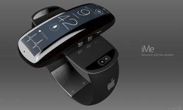 No Apple smartwatch until next year