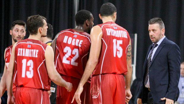 Στο Champions League της FIBA η Κηφισιά!