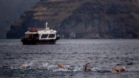 Ακόμα περισσότεροι Ολυμπιονίκες στο «Santorini Experience 2016»!