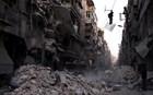 Ομαδικοί τάφοι με σορούς που είχαν υποστεί βασανιστήρια στο Χαλέπι