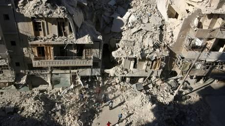 ΗΠΑ: Κίνδυνος τερματισμού συνομιλιών με τη Ρωσία για το ζήτημα της Συρίας