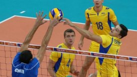 Η Ουκρανία νίκησε 3-1 τη Μολδαβία