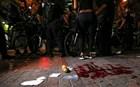 Κατάσταση έκτακτης ανάγκης: Πυροβόλησαν διαδηλωτή στο Σάρλοτ των ΗΠΑ