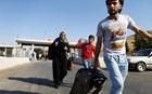 Κλείνει εντελώς τα σύνορα με τη Συρία η Τουρκία