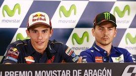 Κράτσλοου: «Η Ducati θέλει Μάρκεζ, όχι Λορένθο»