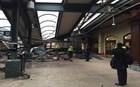 Νιου Τζέρσει: Τραίνο εκτροχιάστηκε και χτύπησε επιβάτες στην αποβάθρα