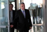 Ξανά στο σκαμνί ο Μαντέλης για την υπόθεση δωροδοκίας από την Siemens
