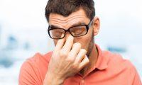 Ξηροφθαλμία: Πού οφείλεται & πώς αντιμετωπίζεται