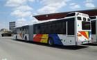 ΟΑΣΘ: Χωρίς λεωφορεία και την Τετάρτη η Θεσσαλονίκη