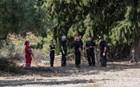 Οι δύο Έλληνες αστυνομικοί που ψάχνουν για σημάδια του Μπεν στην Κω