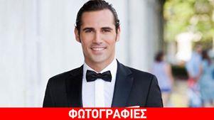 Ο Άνθιμος Ανανιάδης.... γαμπρός!