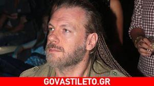 Ο Κώστας Σπυρόπουλος ψάχνει συμπαρουσιάστρια για τη νέα του εκπομπή