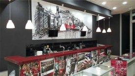 Πλάνο για καθημερινή λειτουργία στο «Vissini Store»