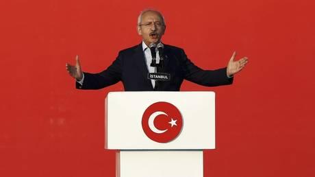 Σύγκρουση Ερντογάν- αντιπολίτευσης για τις δηλώσεις περί Λωζάνης