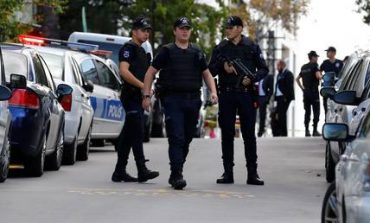 Τουρκία: Τραυματίστηκε οδηγός τρένου από έκρηξη βόμβας που είχε τοποθετηθεί στις ράγες