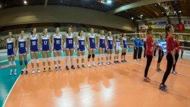 Χαιρέτησε με ήττα από τη Λευκορωσία η Ελλάδα