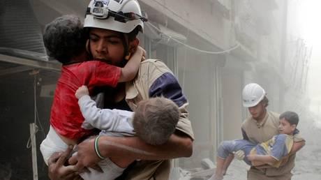 Χαλέπι: Ο ΟΗΕ εκπέμπει SOS για τη μεταφορά 600 τραυματιών