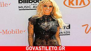 Britney Spears: Μας παρουσίασε τον νέο της έρωτα στο Instagram