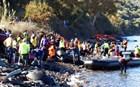 Die Zeit: Δε φταίει η Ελλάδα για την κατάσταση στη Λέσβο
