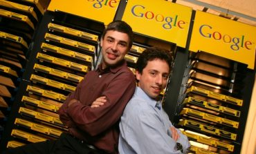 Google: Από τους Πέιτζ και Μπριν σε doodle για τα 18α γενέθλιά της