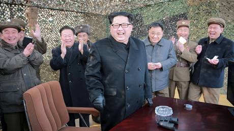Kill Kim: Το μυστικό σχέδιο δολοφονίας του ηγέτη της Β. Κορέας