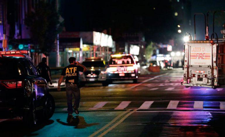 Τουλάχιστον 29 τραυματίες από έκρηξη στο Μανχάταν – στο μικροσκόπιο των αρχών τα ευρήματα | Κόσμος | Η ΚΑΘΗΜΕΡΙΝΗ