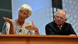 «Πόλεμος» ΔΝΤ – Βερολίνου με φόντο την Αθήνα