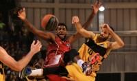 Άρης-Κηφισιά για τα play offs της Basket League στα κανάλια Novasports