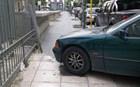 Ένας στους δέκα Θεσσαλονικείς… παρκάρει όπου να'ναι