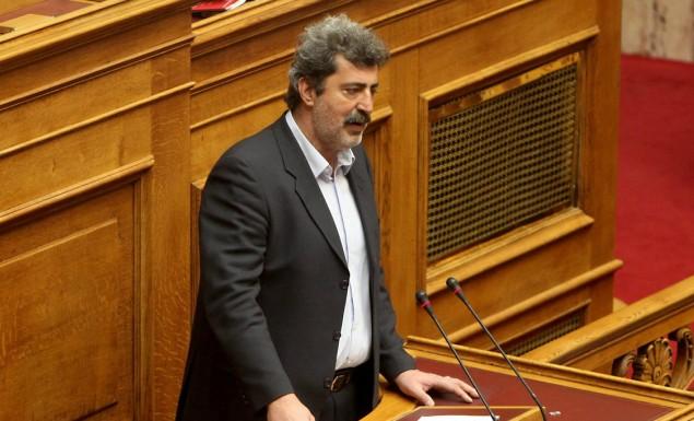 Έξαλλος ο Πολάκης: «Δικαστικό πραξικόπημα η απόφαση του ΣτΕ»