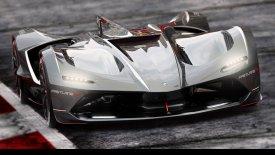 Έρχεται αυτόνομη αγωνιστική Lamborghini (pics)