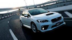 Ακόμη πιο «ειδικό» το Subaru Impreza WRX STi