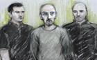 Αμίλητος στο δικαστήριο ο φερόμενος δολοφόνος της Τζο Κοξ