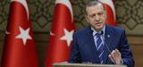 Και με τη βούλα: Απειλεί εγγράφως με πόλεμο κατά της Κύπρου ο Ερντογάν!