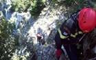 Ανάγκασε διασώστες να κατέβουν σε φαράγγι λέγοντας ψέμματα ότι χτύπησε