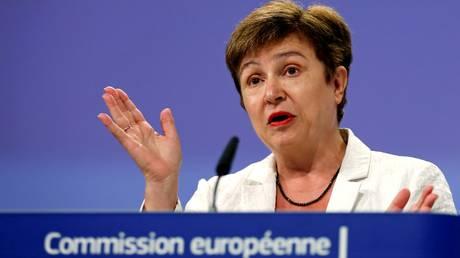 Αντιπρόεδρος της Κομισιόν παραιτείται και αναλαμβάνει θέση στην Παγκόσμια Τράπεζα