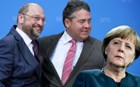 Αντιπρόεδρος SPD: Γκάμπριελ και ο Σούλτς μπορούν να νικήσουν την Μέρκελ