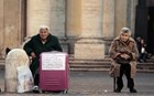 Απελπιστική η αύξηση της φτώχειας στην Ιταλία