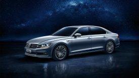 Αποκλειστικά… κινεζικό το κορυφαίο Volkswagen