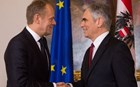 Αυστρία: Πιθανός διάδοχος του Τουσκ ο Φάιμαν;