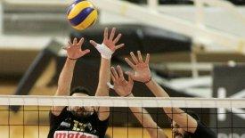 Αφιέρωμα volleyleague 2016-2017