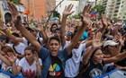 Βενεζουέλα: Νεκρός αστυνομικός σε πορεία διαμαρτυρίας κατά του Μαδούρο