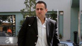 Βρέντζος σε Στράτο: «Σταμάτα να λειτουργείς ως υπάλληλος»!
