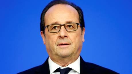 Γαλλία: Κατέρρευσε η δημοφιλία του Ολαντ εξαιτίας του βιβλίου με τις αποκαλύψεις του