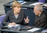 Γερμανικές βόμβες: «Νein» σε εκταμίευση χωρίς το ΔΝΤ και 4ο Μνημόνιο