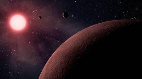 Γιατί γέρνει το ηλιακό μας σύστημα;