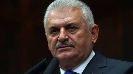 Γιλντιρίμ: Η Τουρκία είναι προετοιμασμένη «να λάβει μέτρα» στο Ιράκ