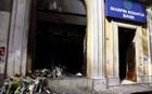 Δίκη Marfin: Ο αρχηγός, η ξανθιά με τη γαλλική κοτσίδα και οι πυροσβέστες