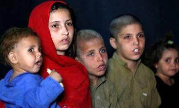 Εκατομμύρια παιδιά θα έχουν καθυστερημένη ανάπτυξη λόγω της ακραίας φτώχειας