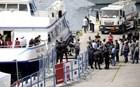 Πάνω από 12.000 εγκλωβισμένοι πρόσφυγες και μετανάστες στο Βόρειο Αιγαίο